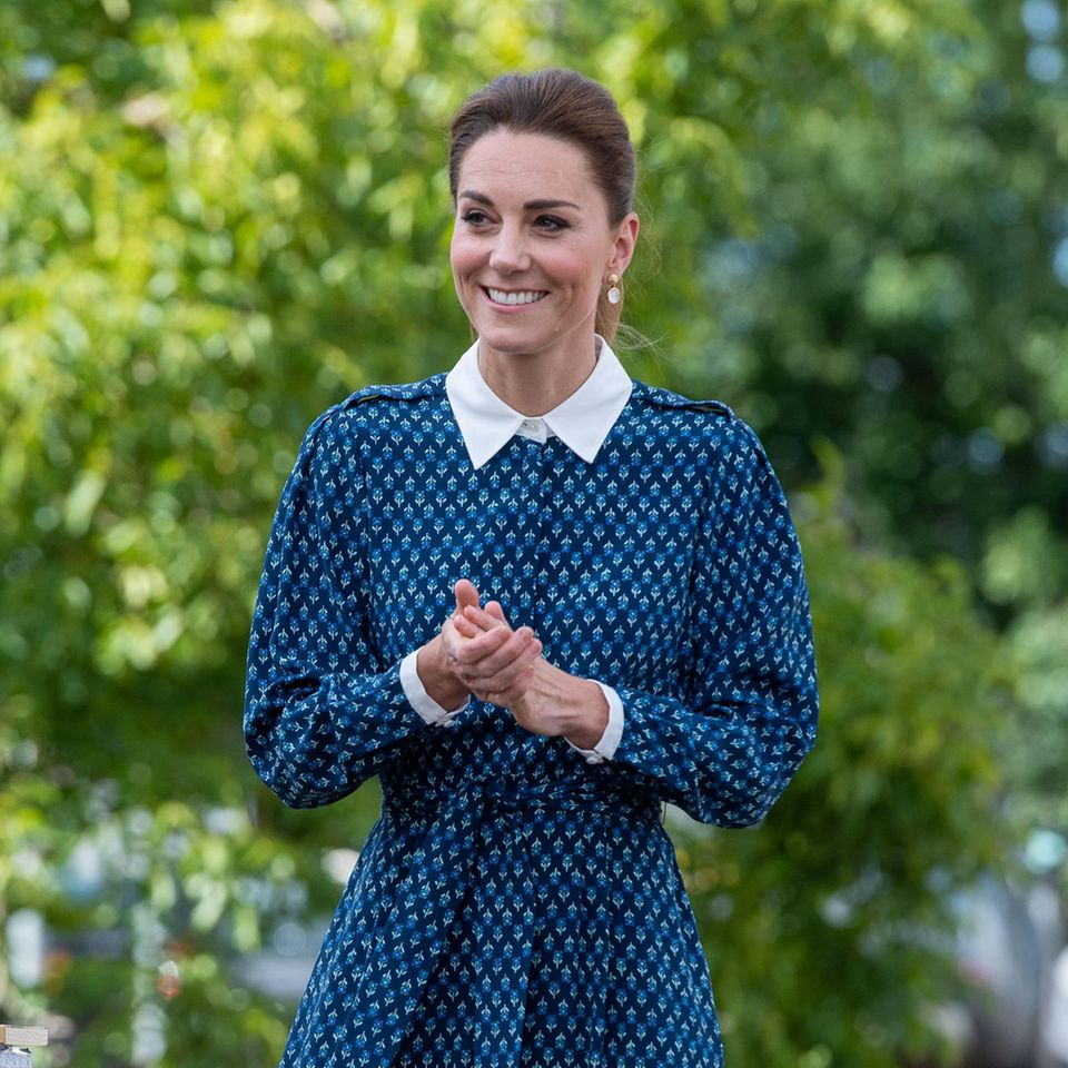 Kate Middleton: Signale für eine viertes Baby?