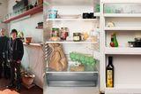 Show me your fridge: Kühlschrank in Berlin