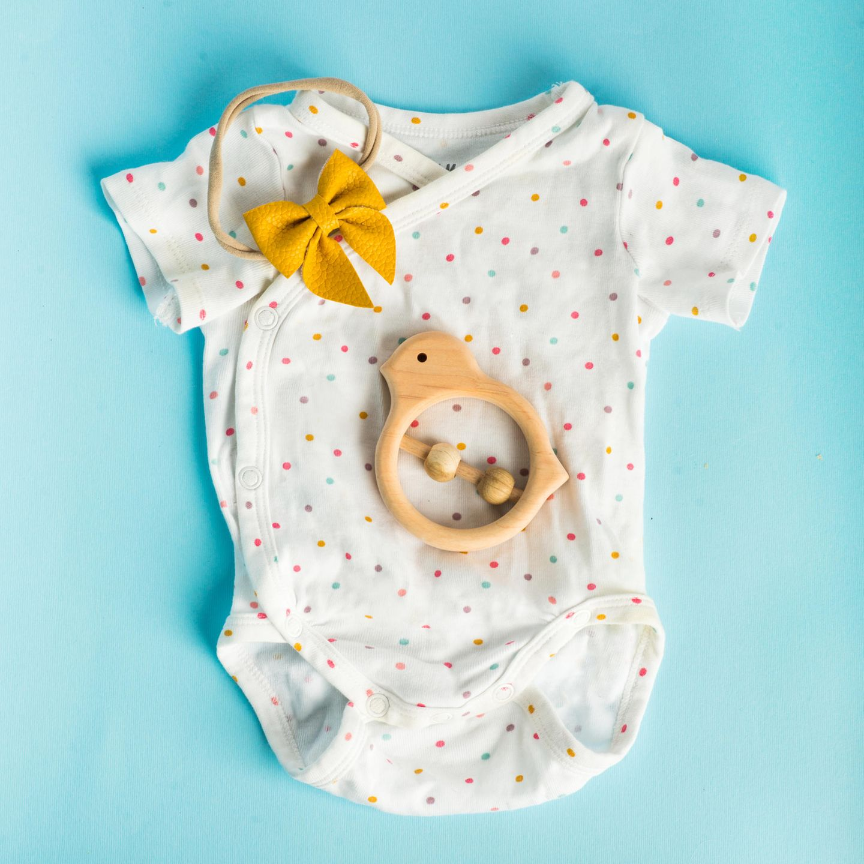 Babykleidung: Babybody