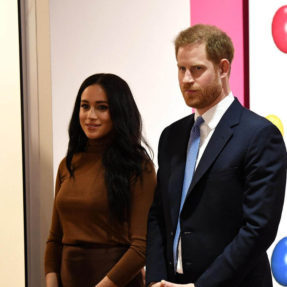 "Royals: Kritik an Prinz Harry: ""Er schämt sich nicht einmal"""