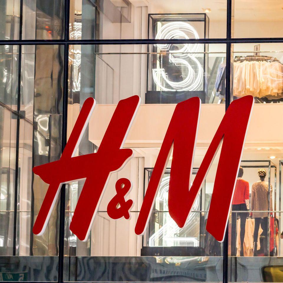 Nur noch online!: H&M verbannt Übergrößen-Sortiment aus den Filialen