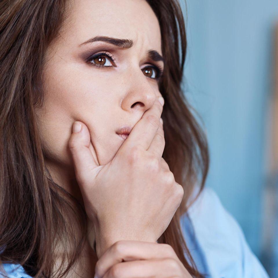 Die sechs schlechtesten Gründe, sich nicht zu trennen: Unglückliche Beziehung