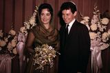 Bunte Hochzeitskleider: Elizabeth Taylor