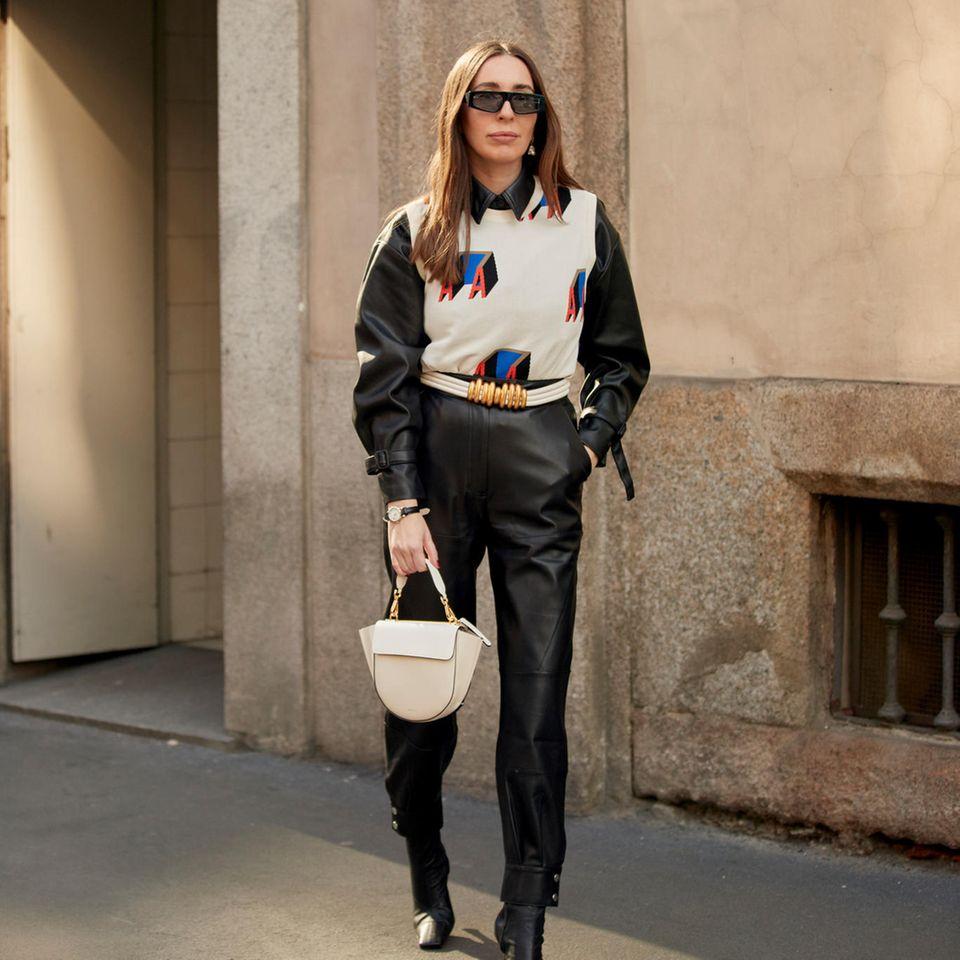 Mailand Fashion Week, Fall Winter 20/21