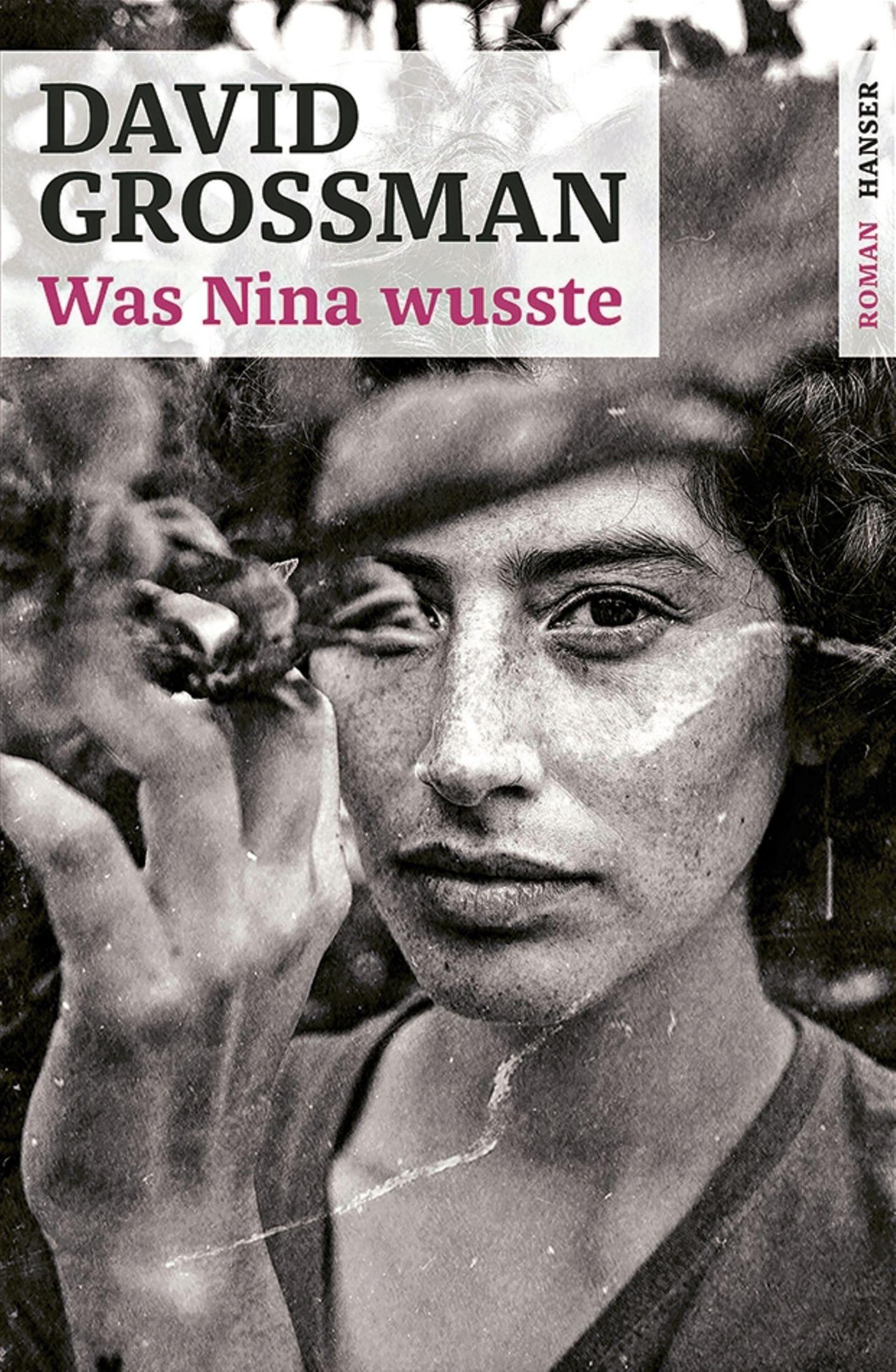 """Buchtipps der Redaktion: Buchcover """"Was Nina wusste"""""""
