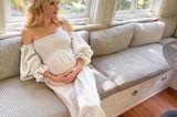So schön schwanger: Emma Roberts