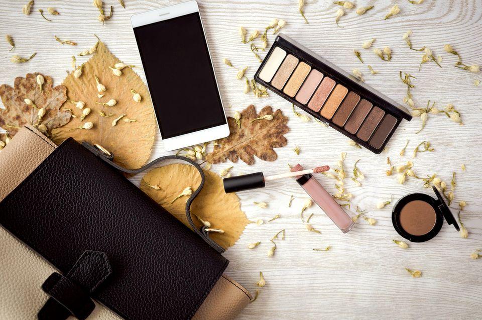 Beauty-Essentials für den Herbst