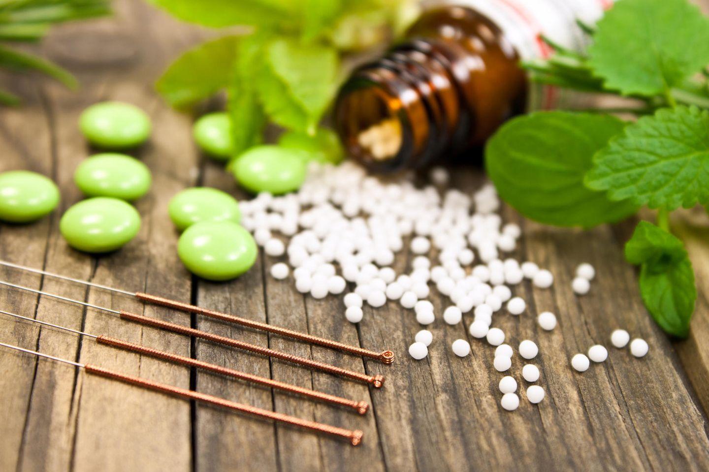 Alternative Medizin: Alternative Medizin