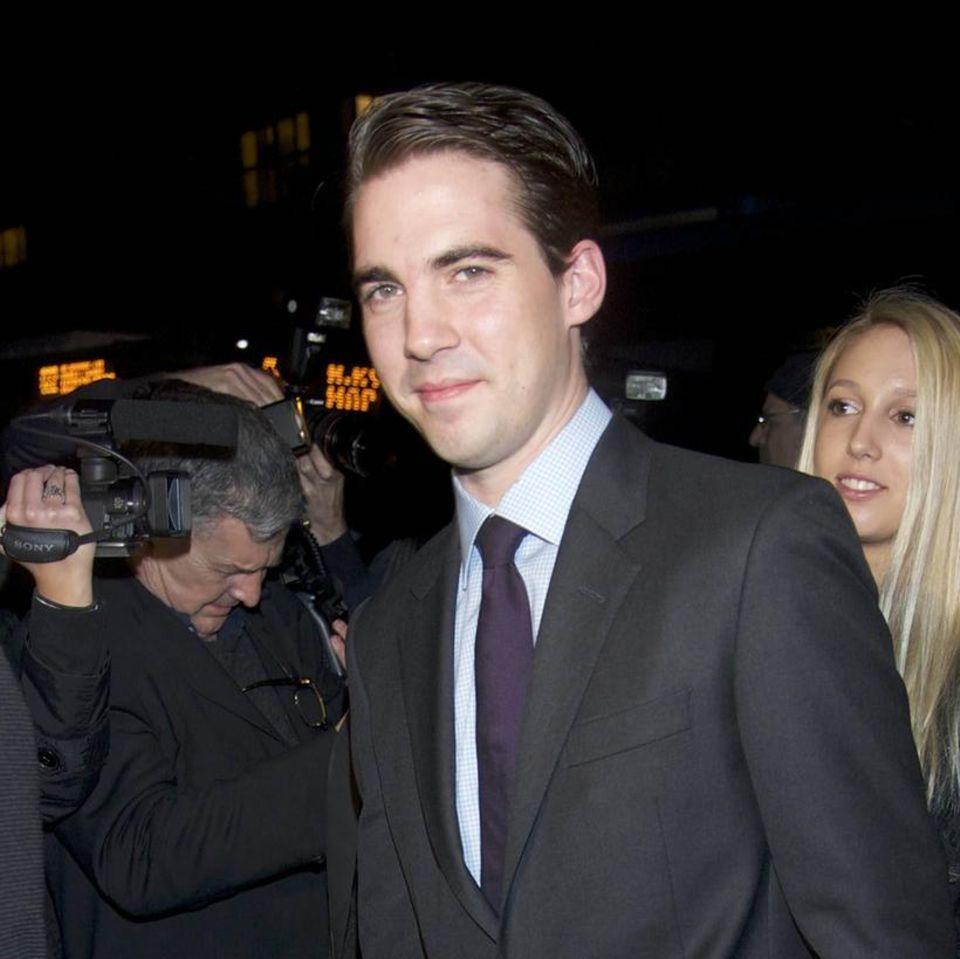 Royals: William + Kate: Diese royale Hochzeits-News wird sie freuen!