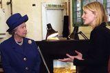 Queen Elizabeth II.: mit Cate Blanchett