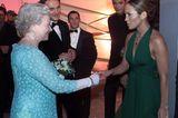 Queen Elizabeth II.: mit Jennifer Lopez