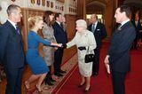 Queen Elizabeth II.: mit Carey Mulligan