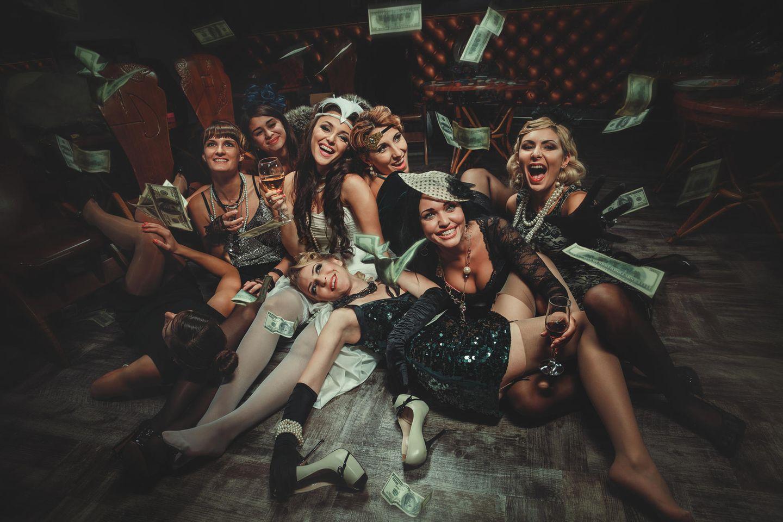 Ildikó von Kürthy: Frauen und Geld