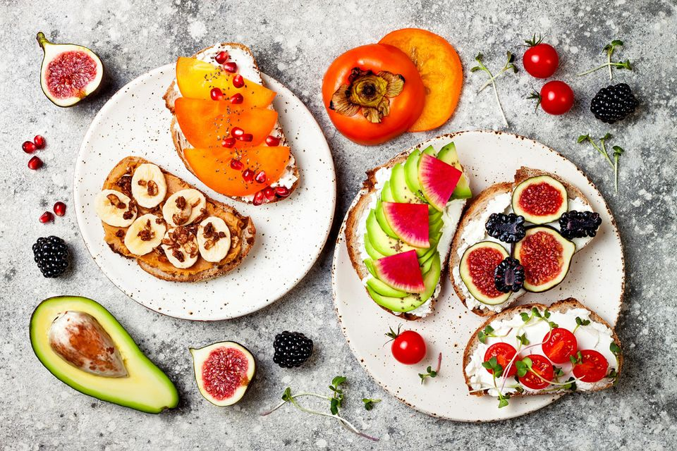 5 Lebensmittel, die deine deine mentale Gesundheit stärken