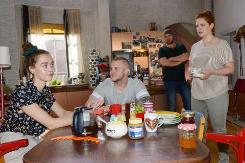 """GZSZ: Fans wütend: """"Dann bin ich raus und schau den Sch*** nie wieder"""""""
