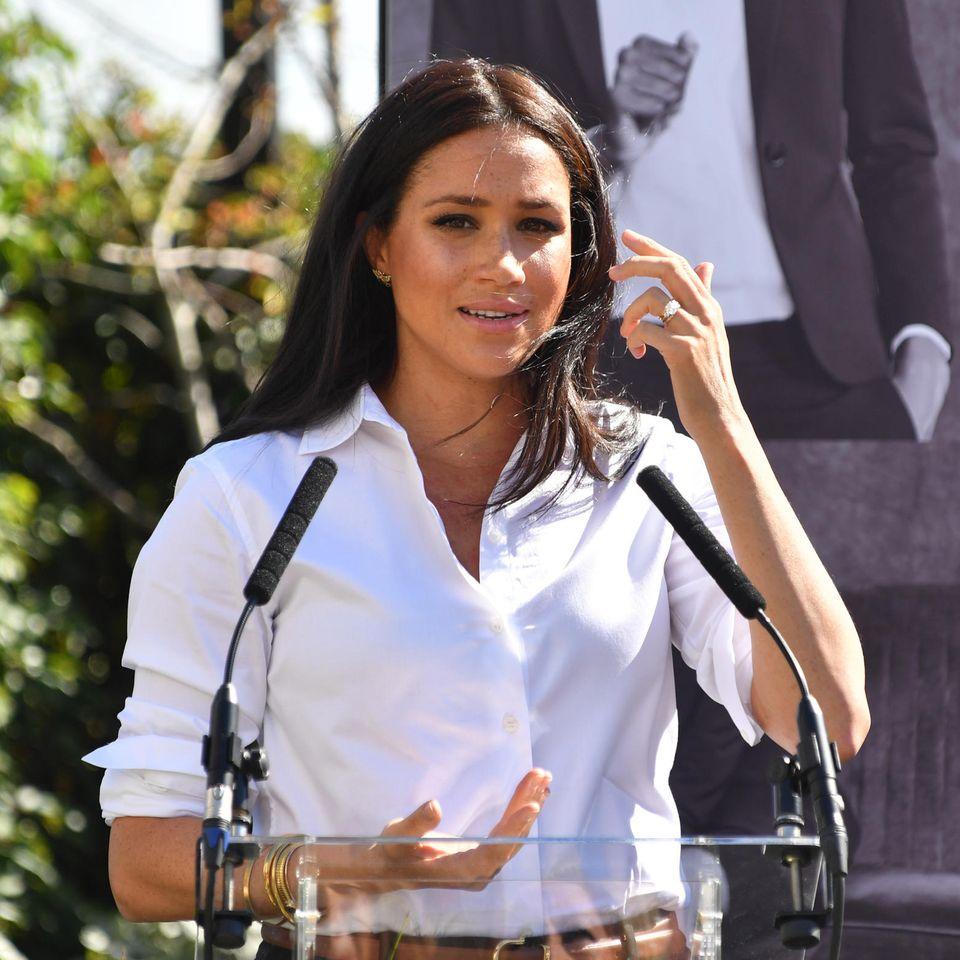 Herzogin Meghan: Erfüllt sie sich jetzt ihren Oscar-Traum?