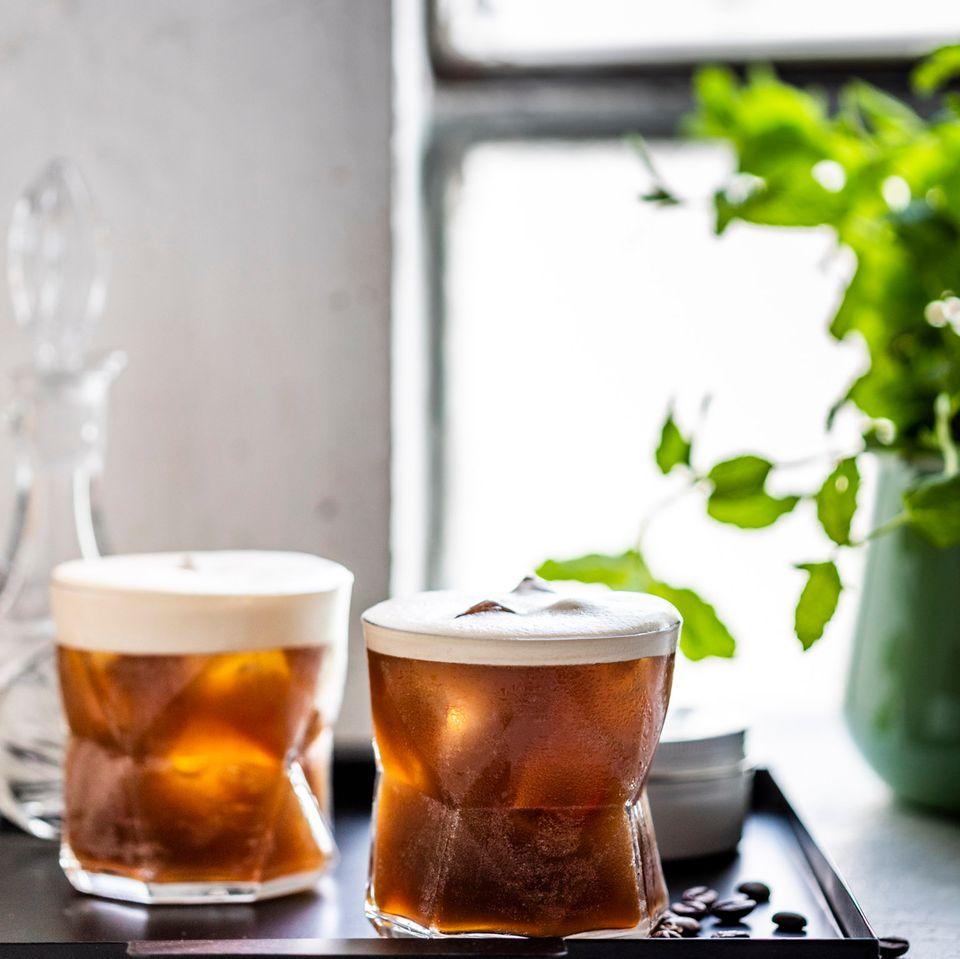 Freude für Zwischendurch: Genießer-Kaffeerezepte von Melitta®