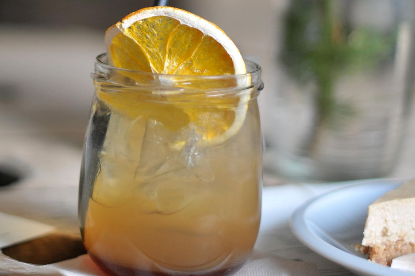 Herbst Cocktail
