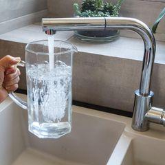 Haushalts-Tricks: Wasserkanne