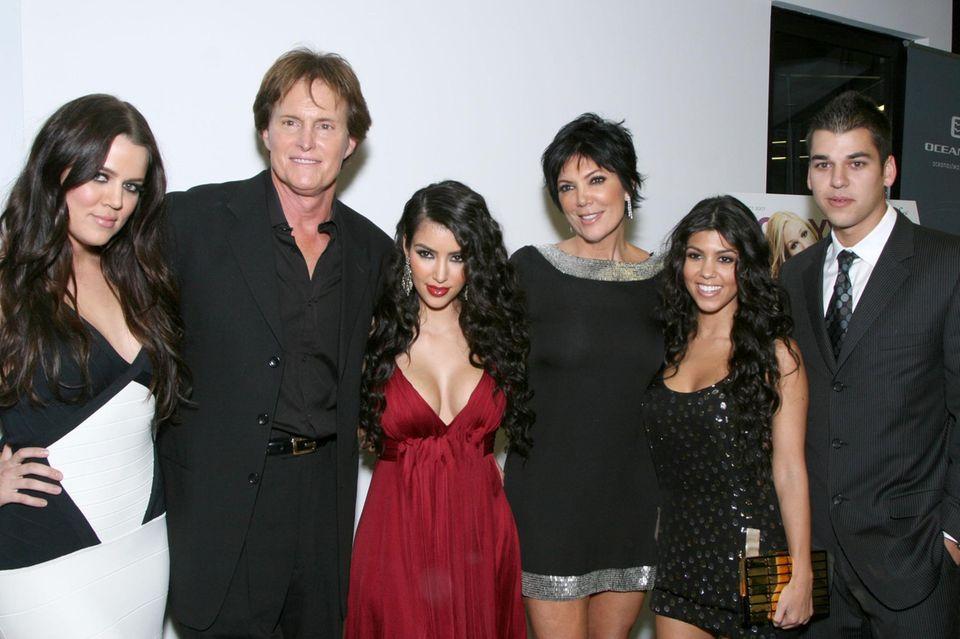 Keeping up with the Kardashians: Die größten Highlights