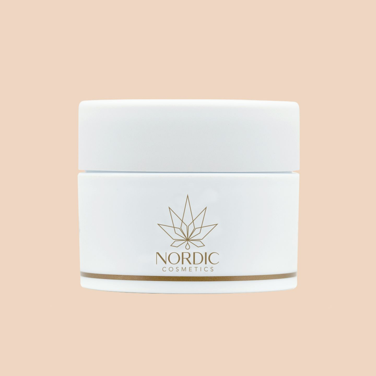 Nordic Cosmetics Body Butter