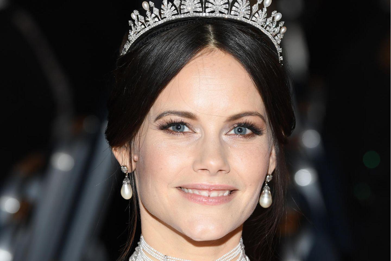 Royals: Prinzessin Sofia: Mit diesen Sätzen sorgt sie weltweit für Schlagzeilen