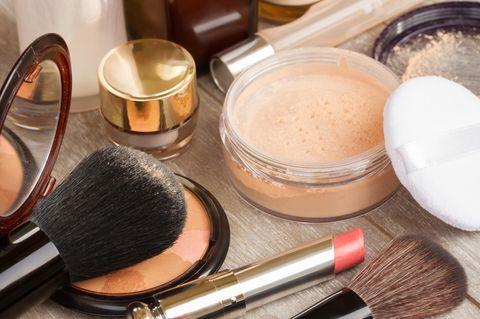 Reverse Skin Prep