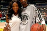 Famous Family: Brandy und Snoop Dogg