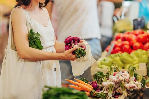 Experiment: So teuer wären Supermarktpreise bei nachhaltiger Produktion