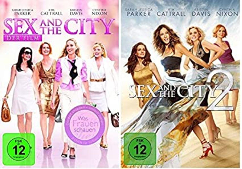 Filmtipps: Sex and the City
