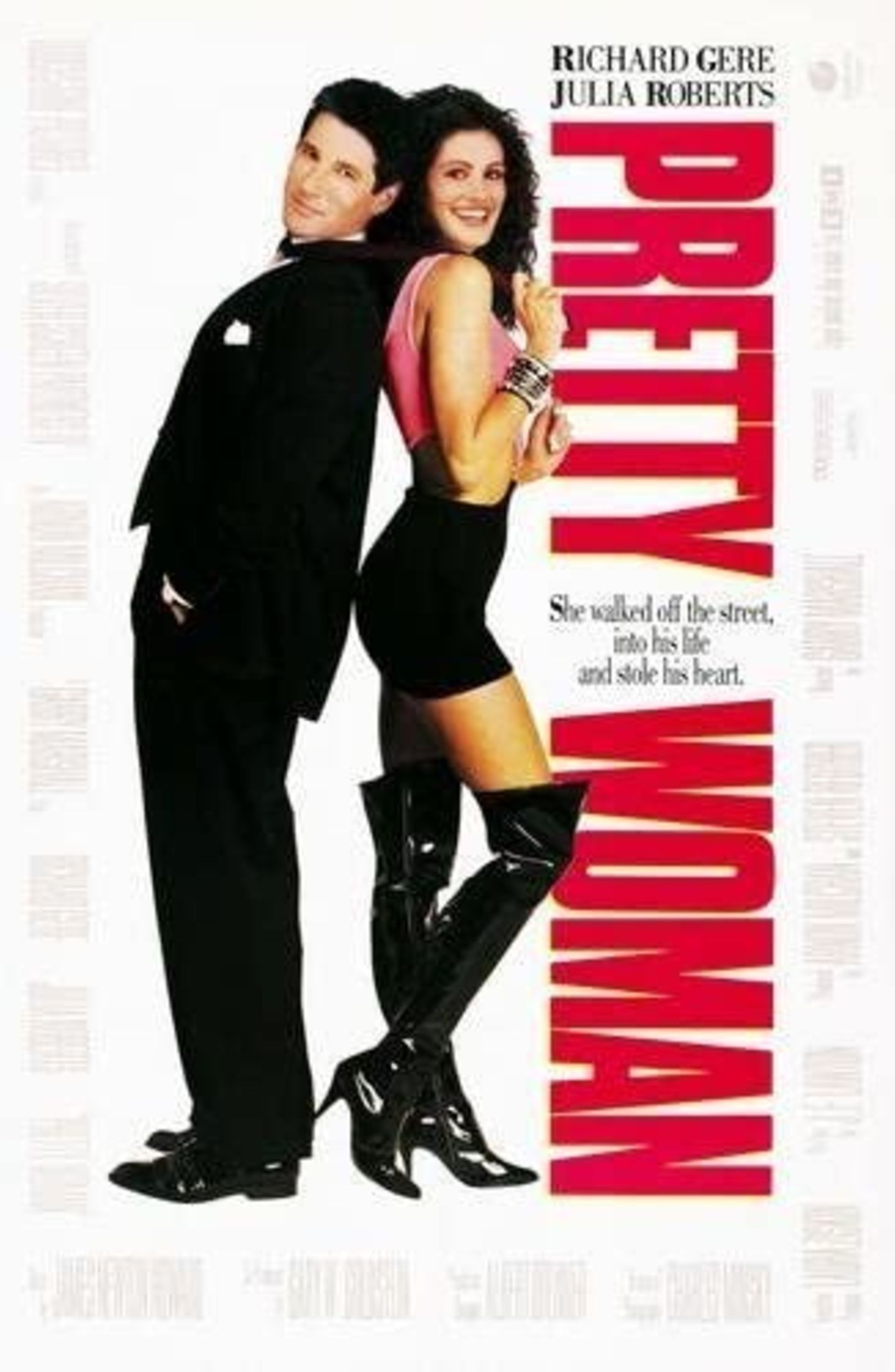 Filmtipps: Pretty Woman
