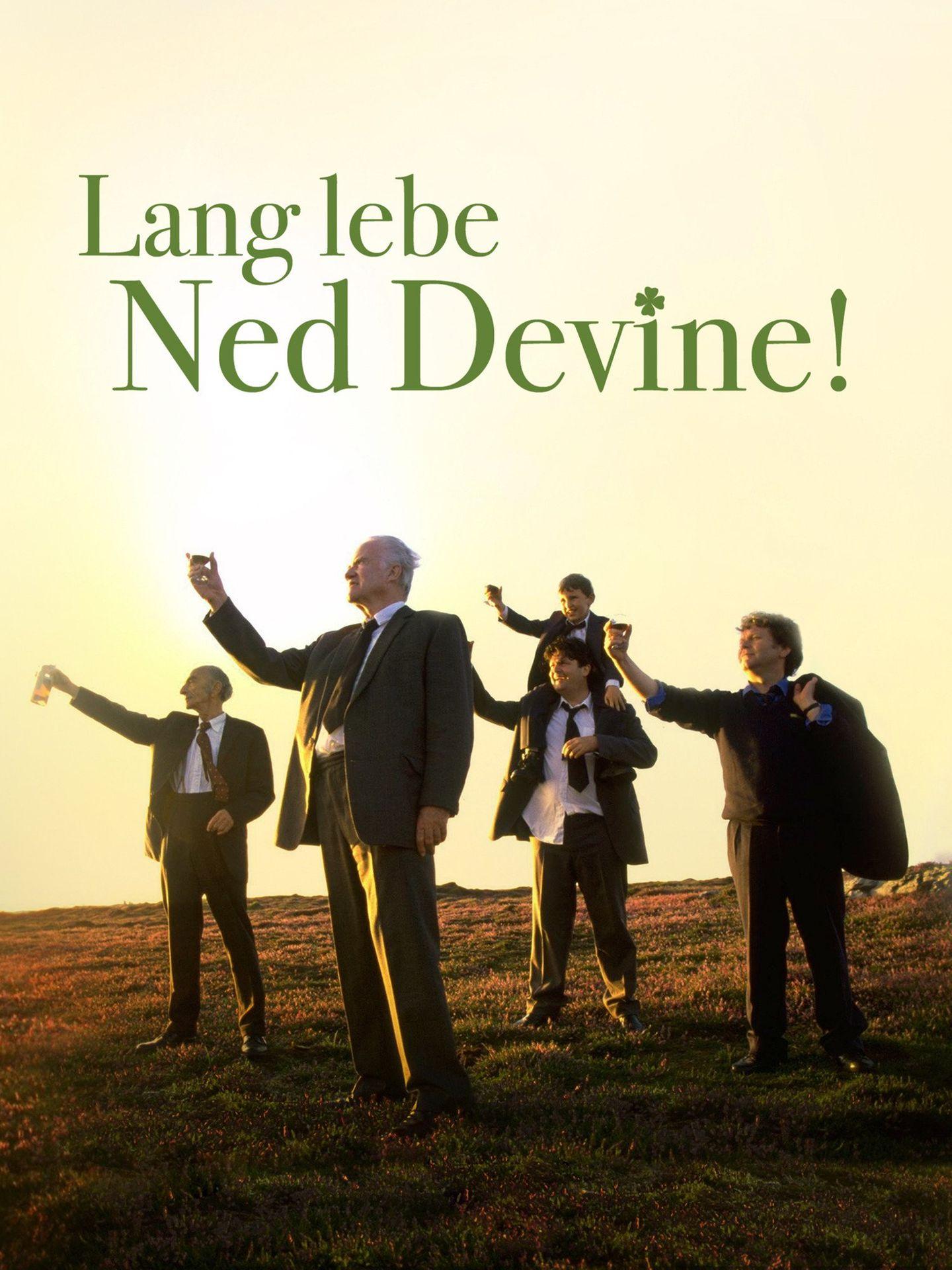Filmtipps: Lang lebe Ned Devine!