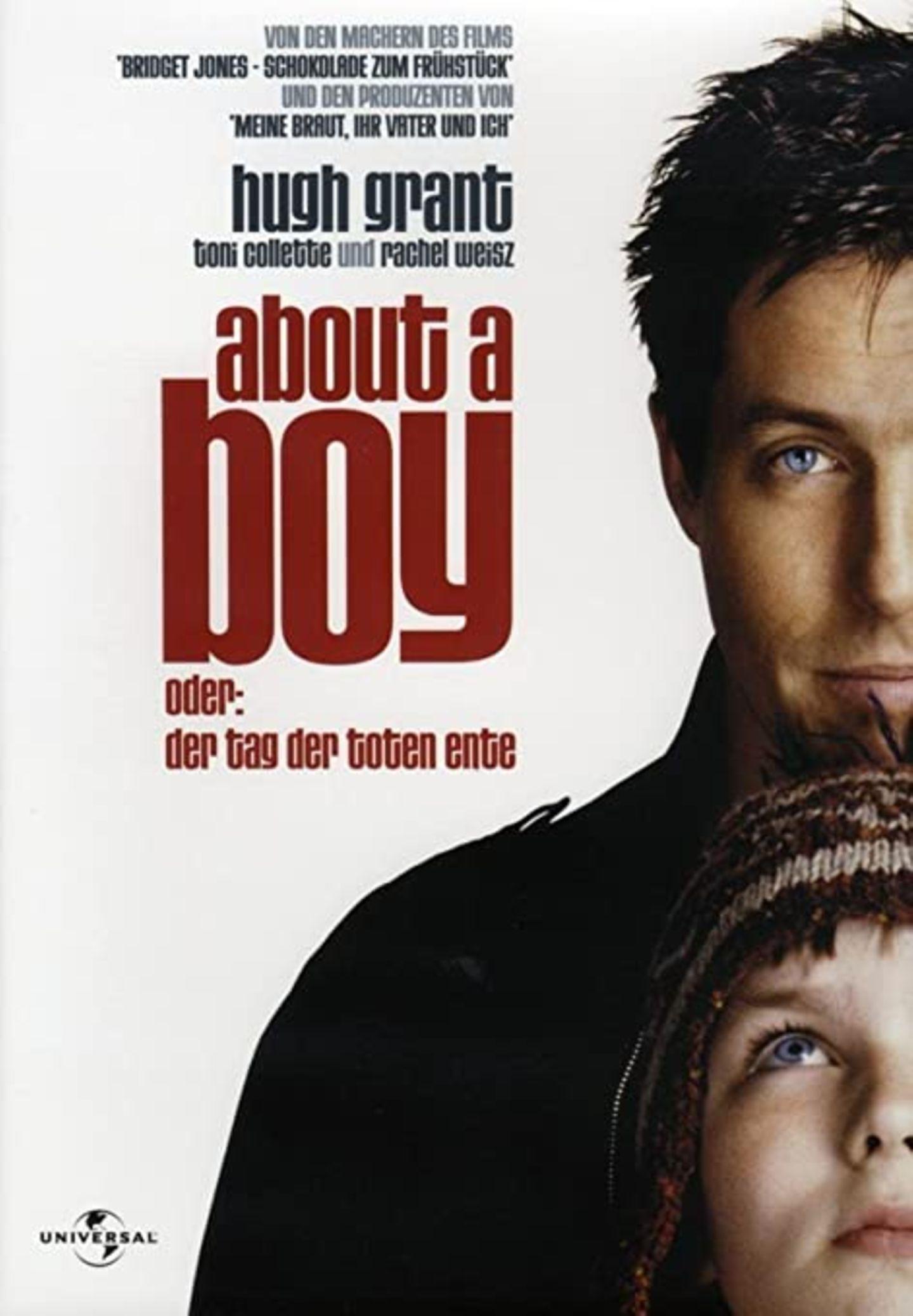 Filmtipps: About a boy