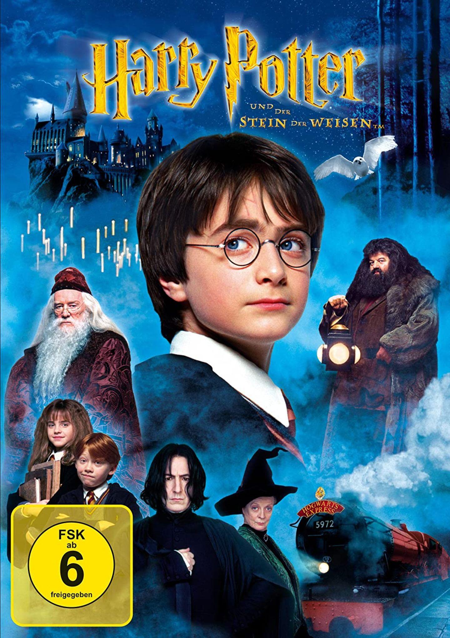 Filmtipps: Harry Potter