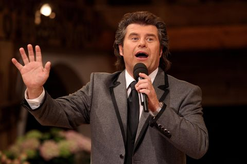 Schlager: Andy Borg: Fans in Sorge - was ist los mit ihm?