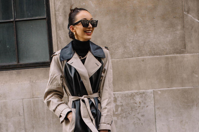 Lieblingslooks: London Fashion Week
