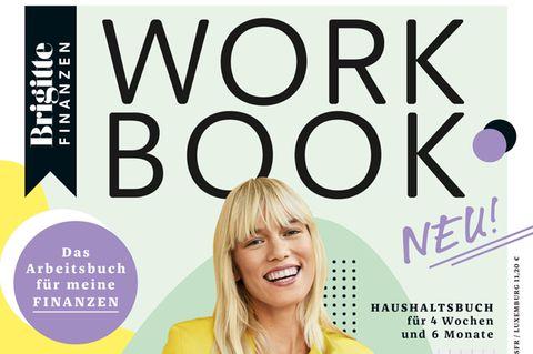 BRIGITTE: Finanzen Workbook