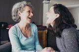 Scheidungskinder: Mutter mit Tochter