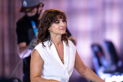 Marlene Lufen: Sie spricht von Sex mit Kai Pflaume