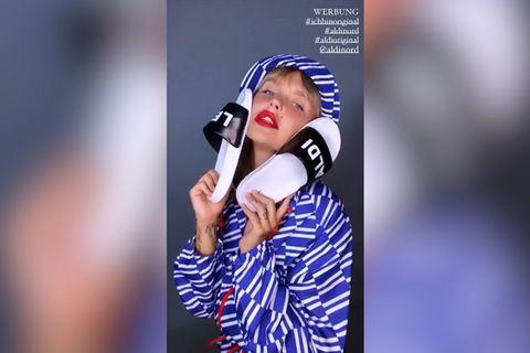 Aldi-Fashion: Darum erobert Discounter-Mode jetzt Instagram