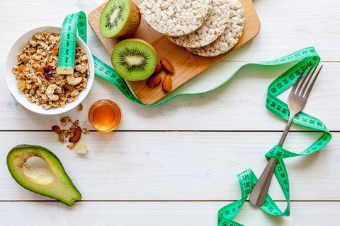 Diät: Gesundes Essen