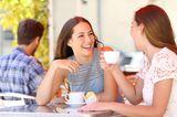Gut zu wissen!: Freundinnen plaudern