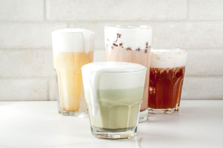 4 Trend-Cocktails, die wir diesen Herbst unbedingt probieren wollen