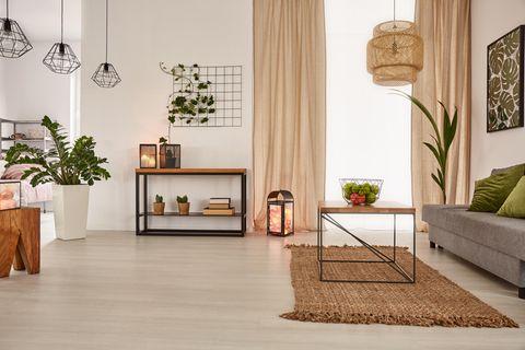 Wohnen: 10-30-Regel für ein ordentliches Zuhause