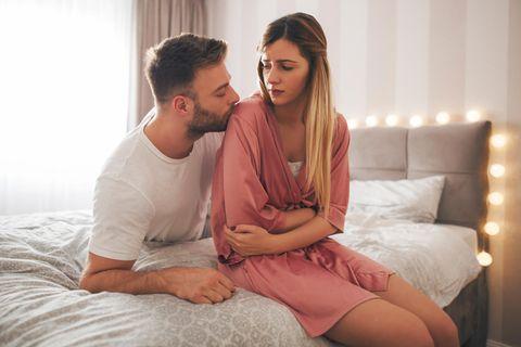 Paare haben mehr Sex, wenn Männer diese eine Sache machen