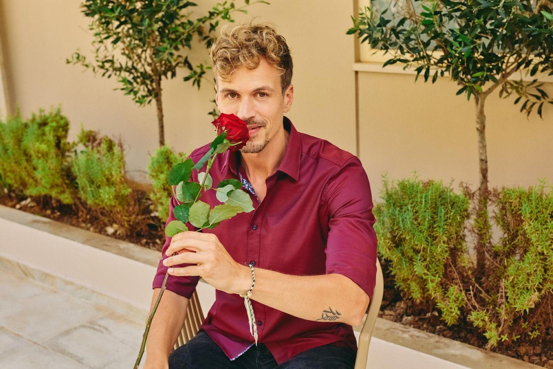 Bachelorette 2020: Daniel B.