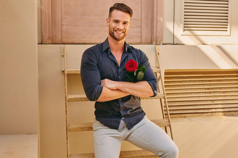 Bachelorette 2020: Florian