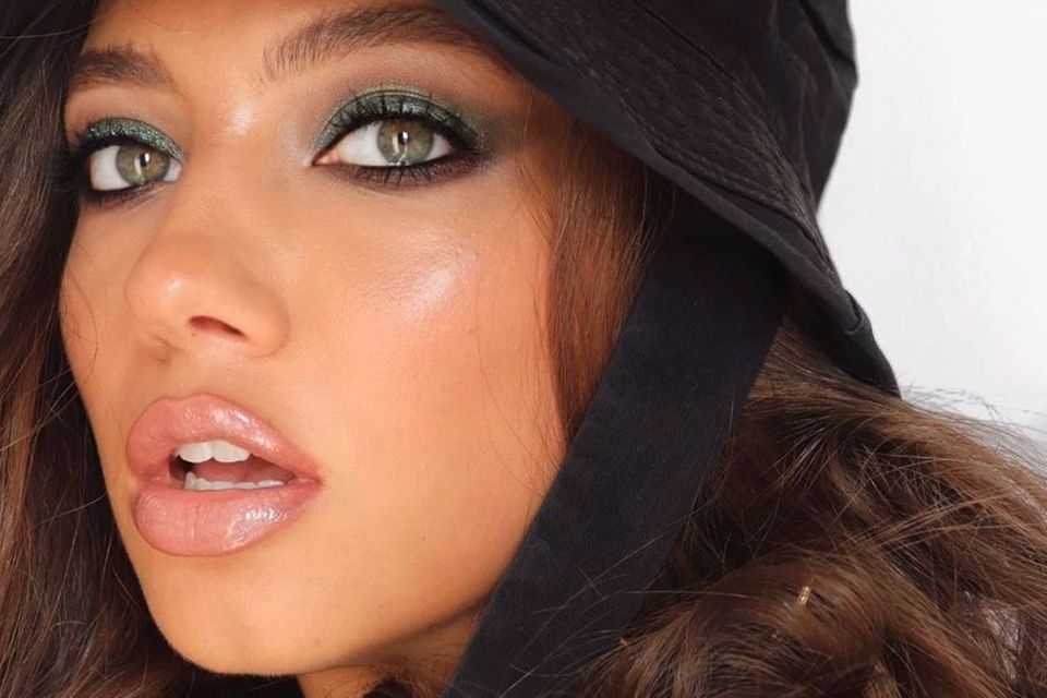 Make-up-Trend aus den 90ern auf den wir gut verzichten könnten