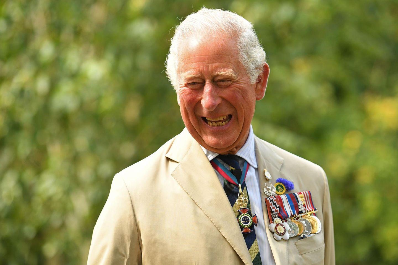 Prinz Charles: Der Thronfolger mit den vielen