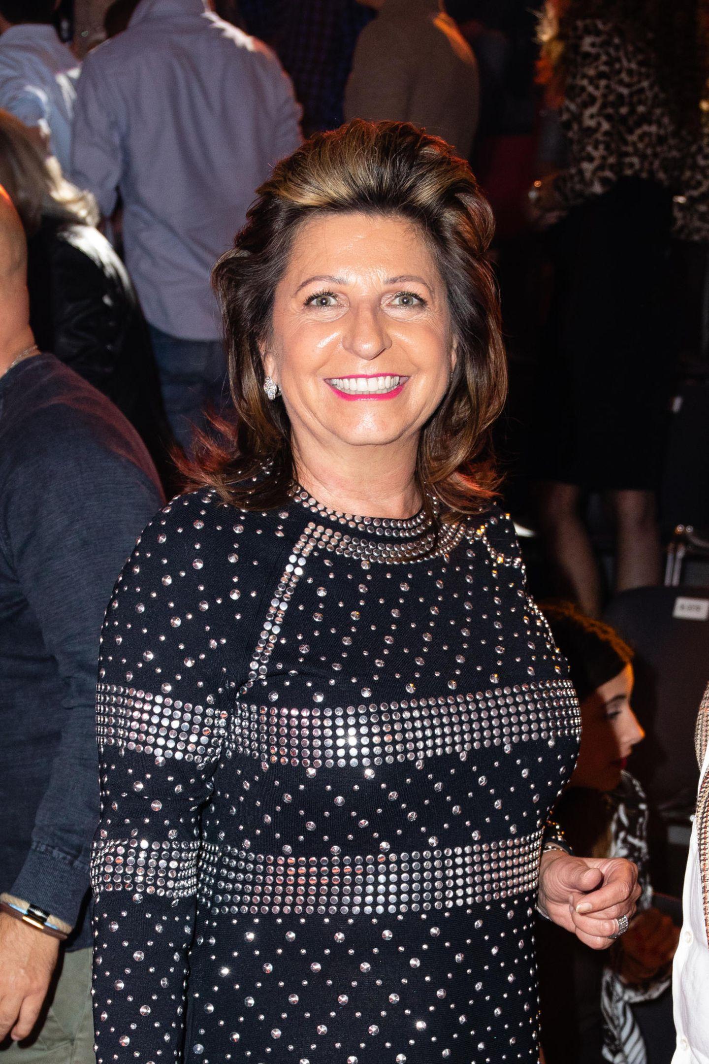 Reiche Familien: Babette Albrecht